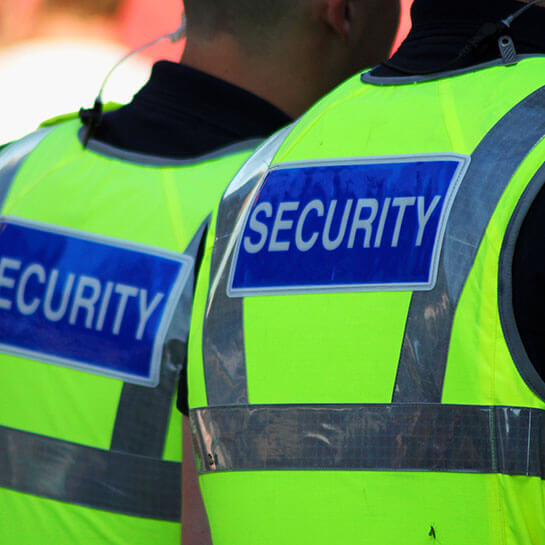 Online Ontario Security Guard Course Security Guard